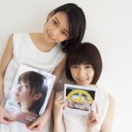 AKB 島崎遥香×Seventeenモデル・森川葵 初コラボが実現! アイドルファンマスター