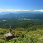 女登山ノート