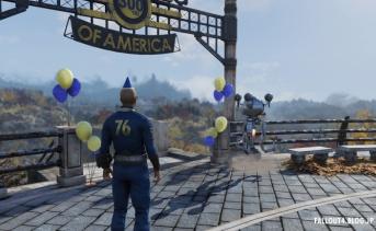 『Fallout 76』11月2日のB.E.T.A.テストは時間を延長して「3:00~12:00」まで開催