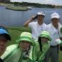 【タイでゴルフ】Amata Spring Country Club