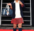 日本ハム谷口、女子小学生から女装についての質問「どうしたら、あんなきれいになるのですか?」に苦笑
