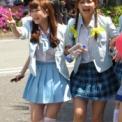 2014年横浜開港記念みなと祭国際仮装行列第62回ザよこはまパレード その34(ヨコハマカワイイパレード)の13