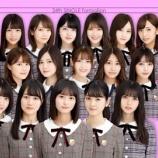 『【乃木坂46】24シングルヒット祈願に参加するのはこのメンバーか!!??』の画像
