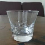 『【YAMAZAKI】 グラス 漢字仕様23』の画像