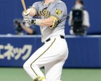 【阪神】サンズ、6試合19打席ぶりの安打…今季自己ワースト18打席無安打から快音でホッ