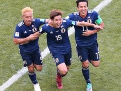 2018年視聴率・・・1位はW杯サッカー「日本×コロンビア」!