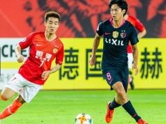 【 ACL試合結果!】準々決勝第1戦「広州恒大×鹿島」