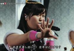 ももクロの佐々木彩夏ちゃんがデブすぎてファンからは痩せろの声!こんぐらいぽっちゃりしてたほうが可愛いのに!