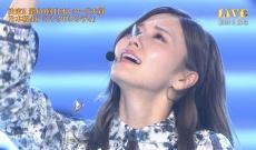 【乃木坂46】白石麻衣の涙はレコ大より価値がある!