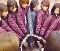 【欅坂46】akb48showで紅白特集!ふーちゃんだけ衣装が違う!?