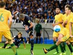 祝!ロシアW杯出場決定!【 日本代表×オーストラリア 】試合終了!井手口が見事な追加点!2-0でオーストラリアを撃破!!