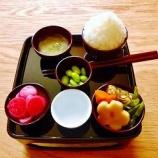 『お盆のお膳(精進料理)のお供えの仕方①』の画像