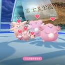 【ポケモンGO】ピンクジムの完成形キタ━━━━(゚∀゚)━━━━!!【画像】