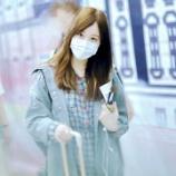 『【乃木坂46】中国のファンが撮影した、星野みなみ 空港でのオフショットがこちら・・・』の画像