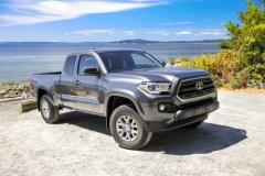 トヨタ、米国市場てこ入れ 大型車増産し、需要に対応