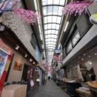 『椎名町付近 2020/04/03』の画像