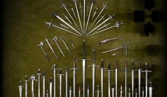 日本の刀剣vsヨーロッパの刀剣、どちらが優れているのか?