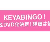 【欅坂46】KEYABINGO!の円盤、いつかなぁ?いつ発売かなぁ?