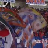 『長崎 2万人超満員のスタジアムで悲願 のJ1昇格決定‼️ 最古参MF前田が勝ち越しゴール!!』の画像