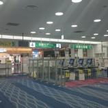 『シンガポール週末弾丸旅行① 日本の出入国はSFCより自動化ゲートの登録を!』の画像