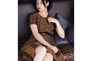 木村文乃「そんなのパンツが見たくなる脚ですか?」