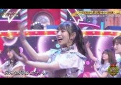 きいちゃああああん! 北野日奈子、超可愛いCDTVのパフォーマンスgifがコチラwwwww