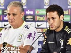 前代未聞!サッカーブラジル代表、もうW杯メンバー発表!
