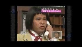 【テレビ】ガキの使い 絶対笑ってはいけない ジミー大西 の海外の反応