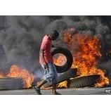 『モザンビークと「食料」、そして土地争奪。』の画像