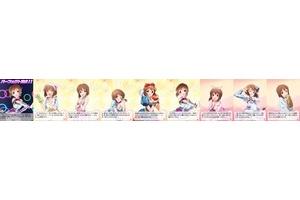 【グリマス】雪歩、律子、翼、エレナ、茜フィーチャリング画像まとめ