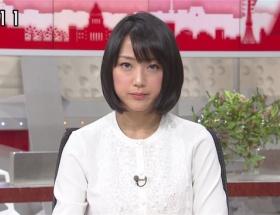 【悲報】テレ朝竹内由恵アナ、衰える