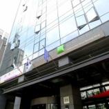 『JALPAK×食べあるキング「韓国」【2日め】(その1)ホテル「イビス スタイルズ アンバサダー ソウル明洞」』の画像