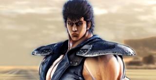 「北斗の拳」と「龍が如く」がコラボ! PS4『北斗が如く』が発表! フルリメイク『龍が如く 極2』も発売決定!