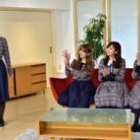 『【乃木坂46】三番目の風が吹きあれる!!(やや緊張気味に…!!!!!)』の画像