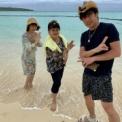 龍神レイキ in 沖縄(4)〜踊って、泳いで、御神業して、、、〜