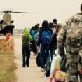 #韓国 『在韓米軍、韓国人従業員に無給休職を通告の予告』