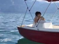 【乃木坂46】井上小百合×レマン湖の写真が公開されるwwwwwww(画像あり)