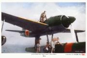 第二次世界大戦で一番美しい機体は