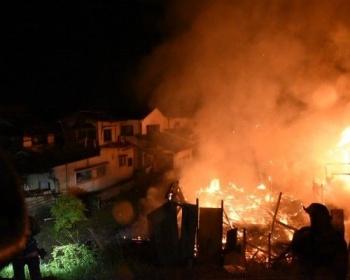【岡山・総社市爆発】朝日アルミ産業の工場が爆発、被害がヤバい(動画・画像あり)