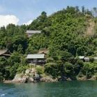 『いつか行きたい日本の名所 厳金山 宝厳寺 (竹生島宝厳寺)』の画像