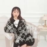 『[イコラブ] HoneyCinnamon × 大谷映美里 コラボ服の先行予約受付スタート…【ハニシナ】』の画像