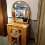 『【お得なセール商品】バーズアイメープルミガキ仕様のドレッサー一面が150000円』の画像