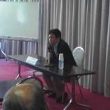 『埼玉県選出衆議院議員との対話集会を開催しました』の画像