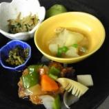 『今日の太田昼食(酢豚)』の画像