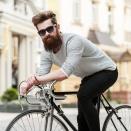 白人 「なぜ日本は自転車文化が根付いていないんだい?乗ると気持ちいいし健康にも良いだろ」