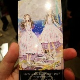 『3/9 ClariS 「Fairy Party」ツアー3日目 人見記念講堂「昼」 参戦レポ!』の画像
