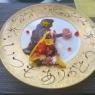 【梅田・中津・福島】ホテルのデザートコースを堪能! ~アマデウス