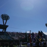『今日1日をハイライトで -総合体育大会に準備-』の画像