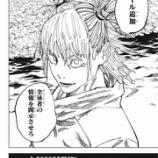 『【朗報】呪術廻戦、とうとう死滅回遊突入!』の画像