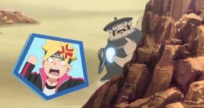 【BORUTO -ボルト-】第121話 感想 尾獣に新事実!?